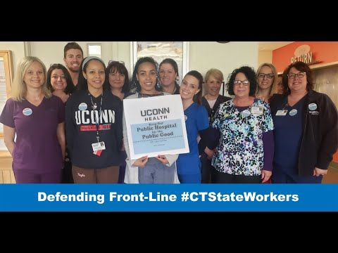 Working Together to Protect State Employees' Health & Safety