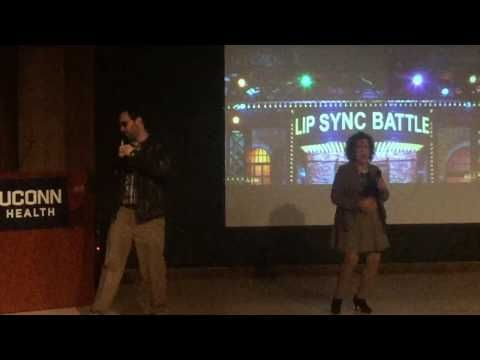 UHP Lip Sync Battle #1